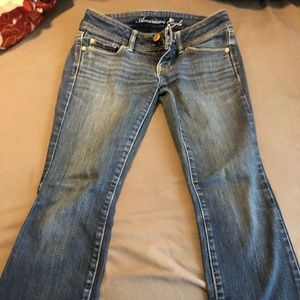 🌺 American Eagle Jeans- Size 0 Short